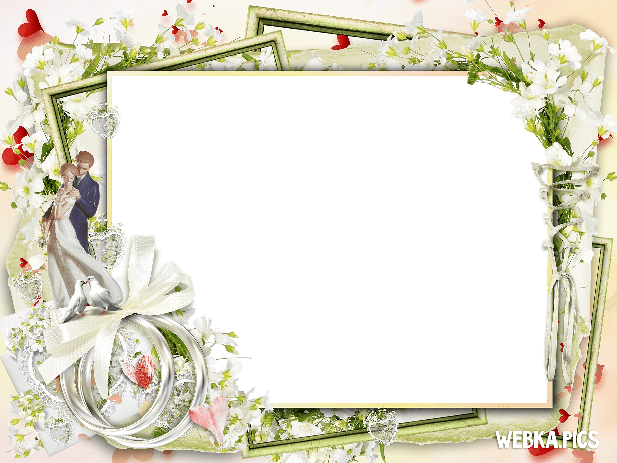 webka photo frames online app for free With wedding anniversary photo frames