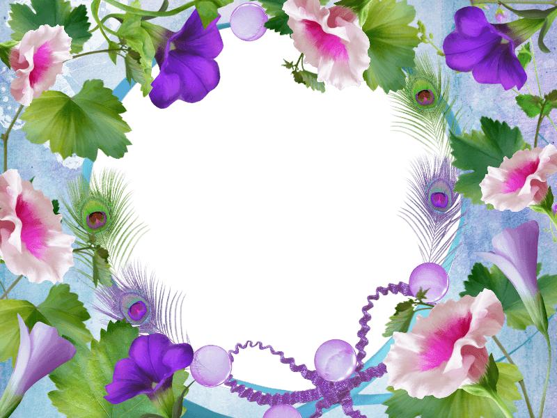 Webka Photo Frames: Online App for Free